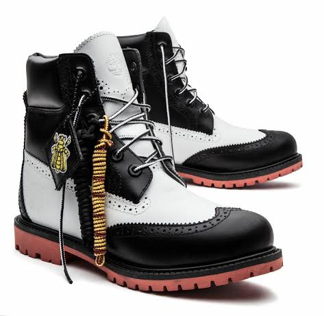 new timberland boot